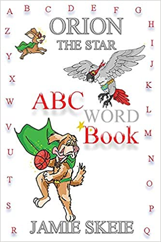 Orion the Star: ABC Word Book