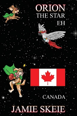 Orion the Star Eh: Canada
