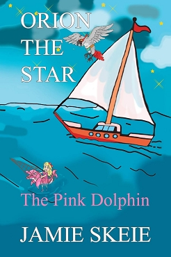 Orion the Star: The Pink Dolphin